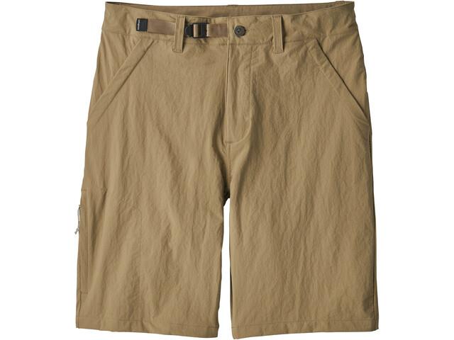 Patagonia Stonycroft Shorts 10'' Homme, mojave khaki